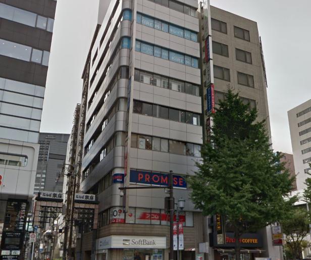 キレイモ(KIREIMO)なんば店舗詳細情報