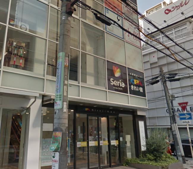 ミュゼプラチナムグラン心斎橋OPAきれい館店舗情報