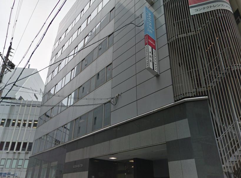 ミュゼプラチナム京橋駅前店舗詳細情報